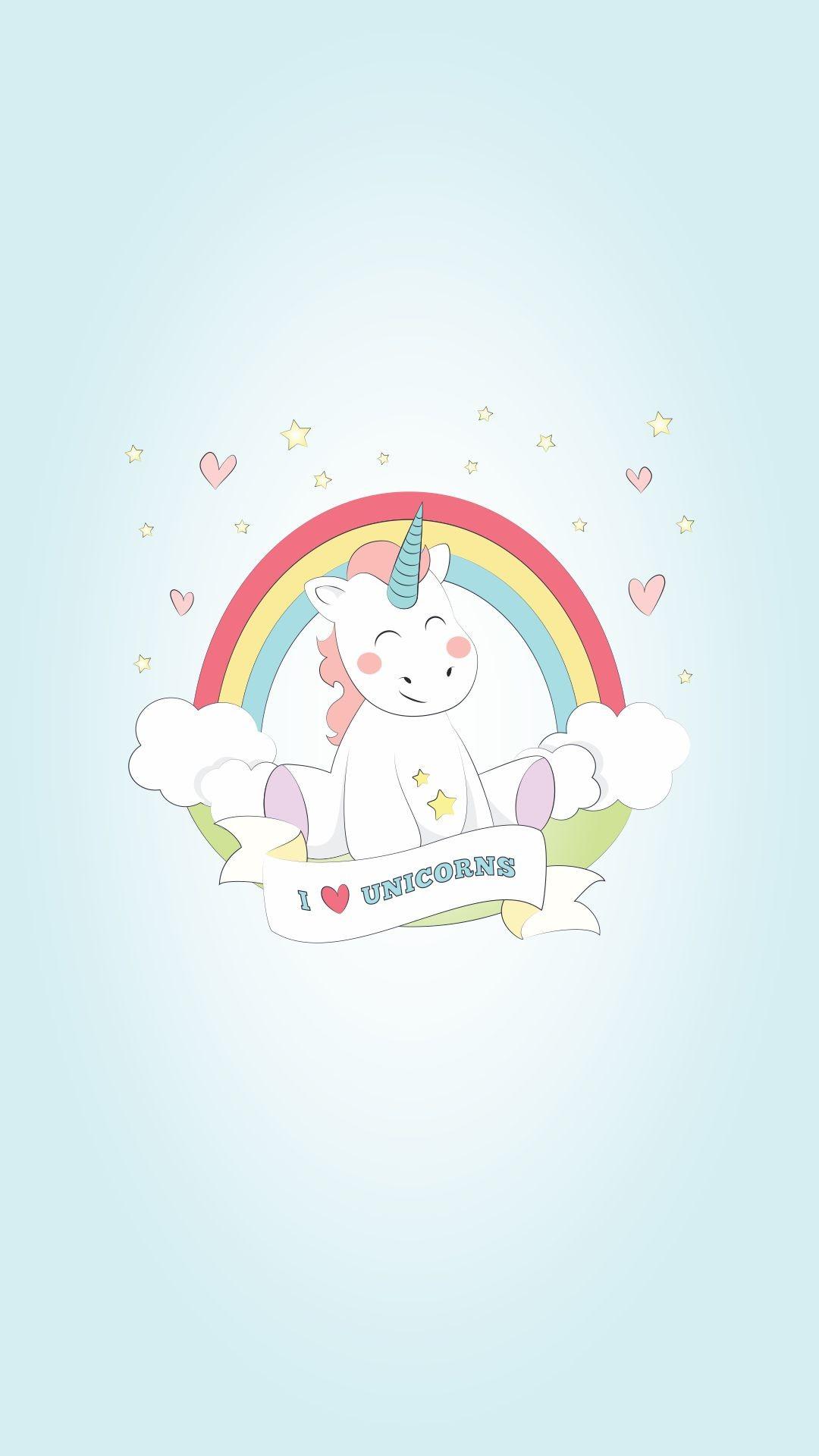 Kawaii Unicorn Wallpaper For Laptop Fxtradingcharts Com