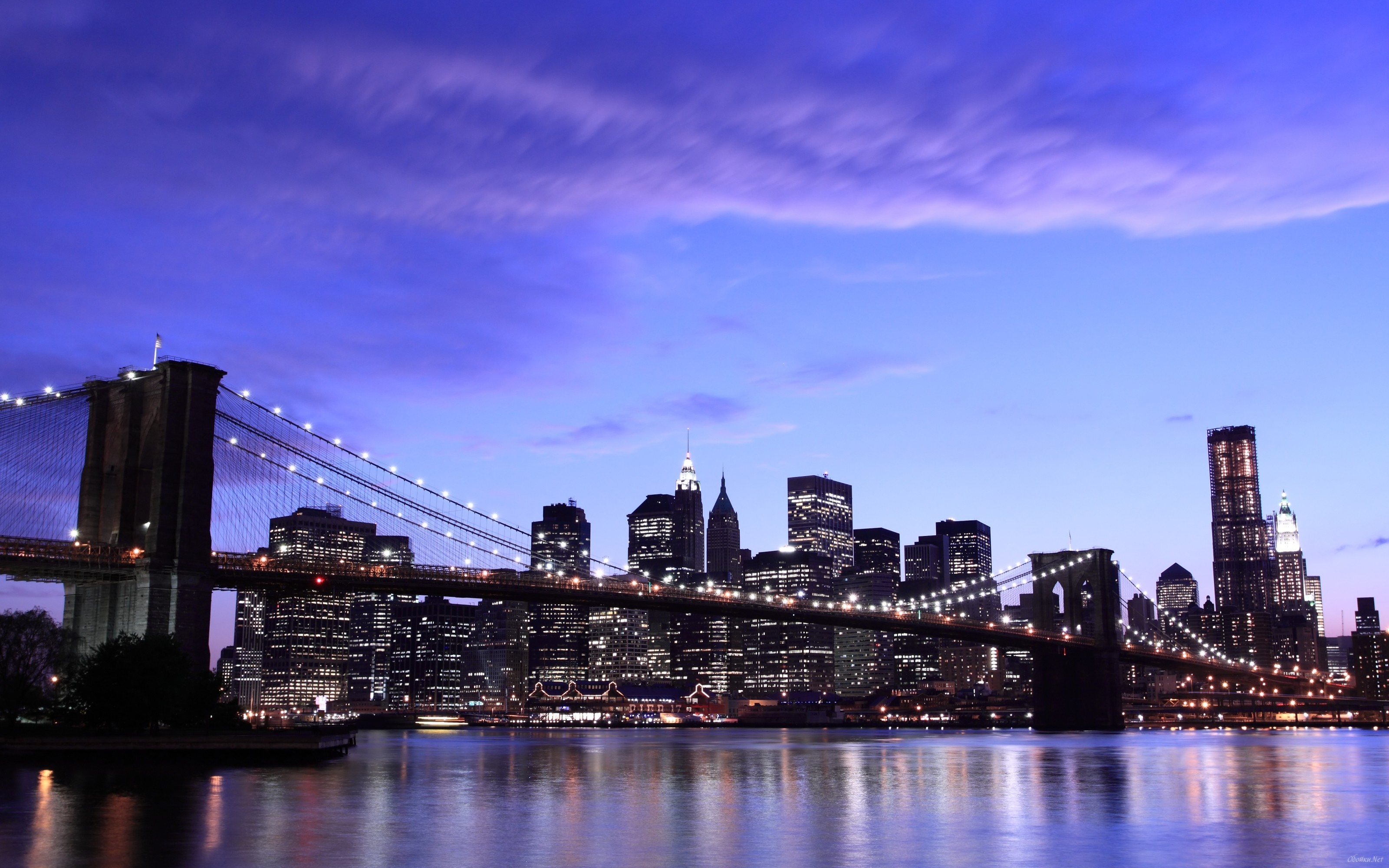 new york city wallpaper widescreen (71+ images)