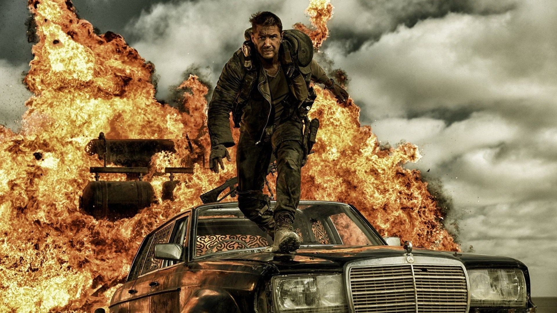 1920x1080 Mad Max Fury Road Wallpapers For Android