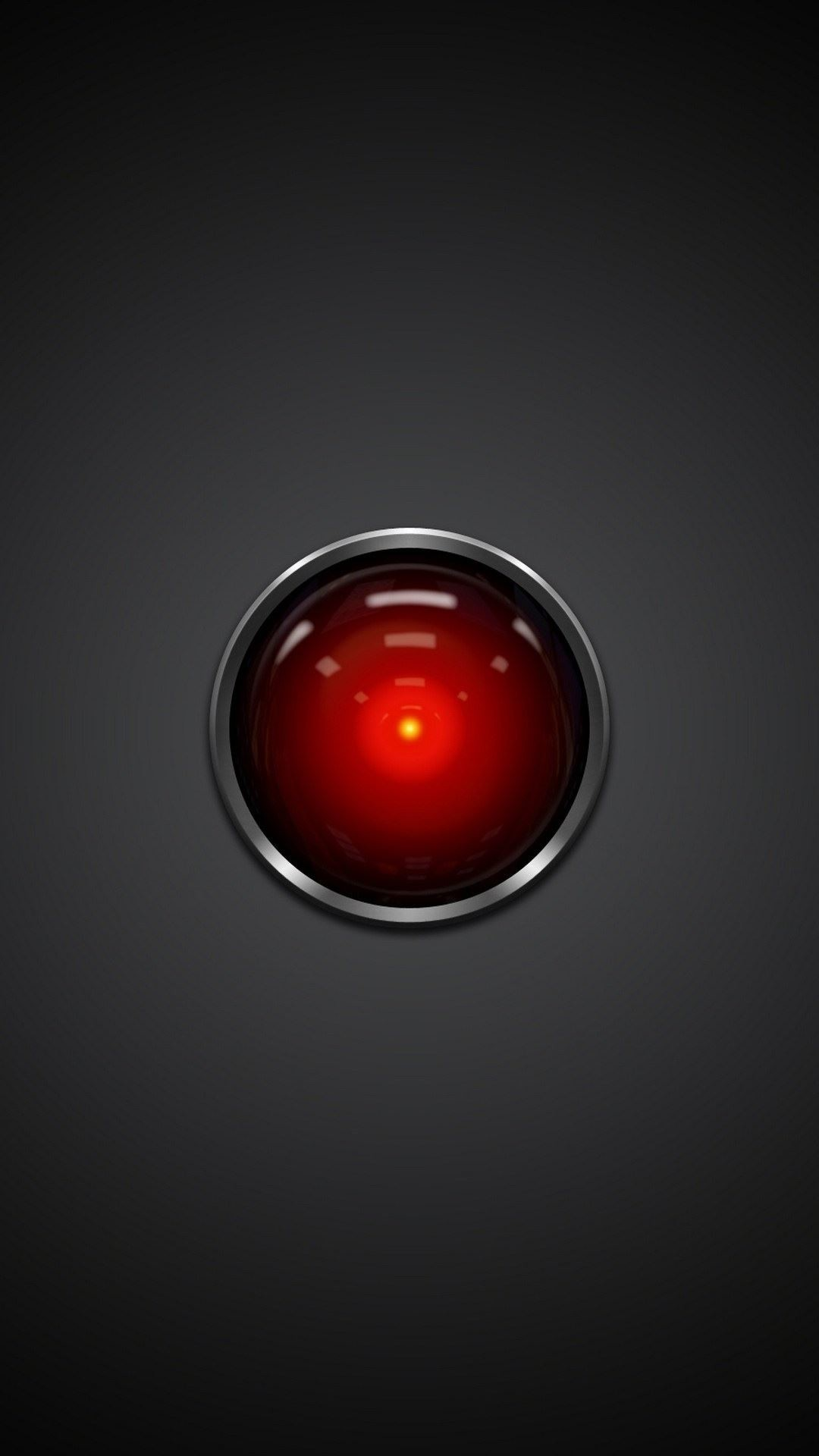 1080x1920 HAL 9000 2001 A Space Odyssey iPhone 6 Plus HD Wallpaper ...