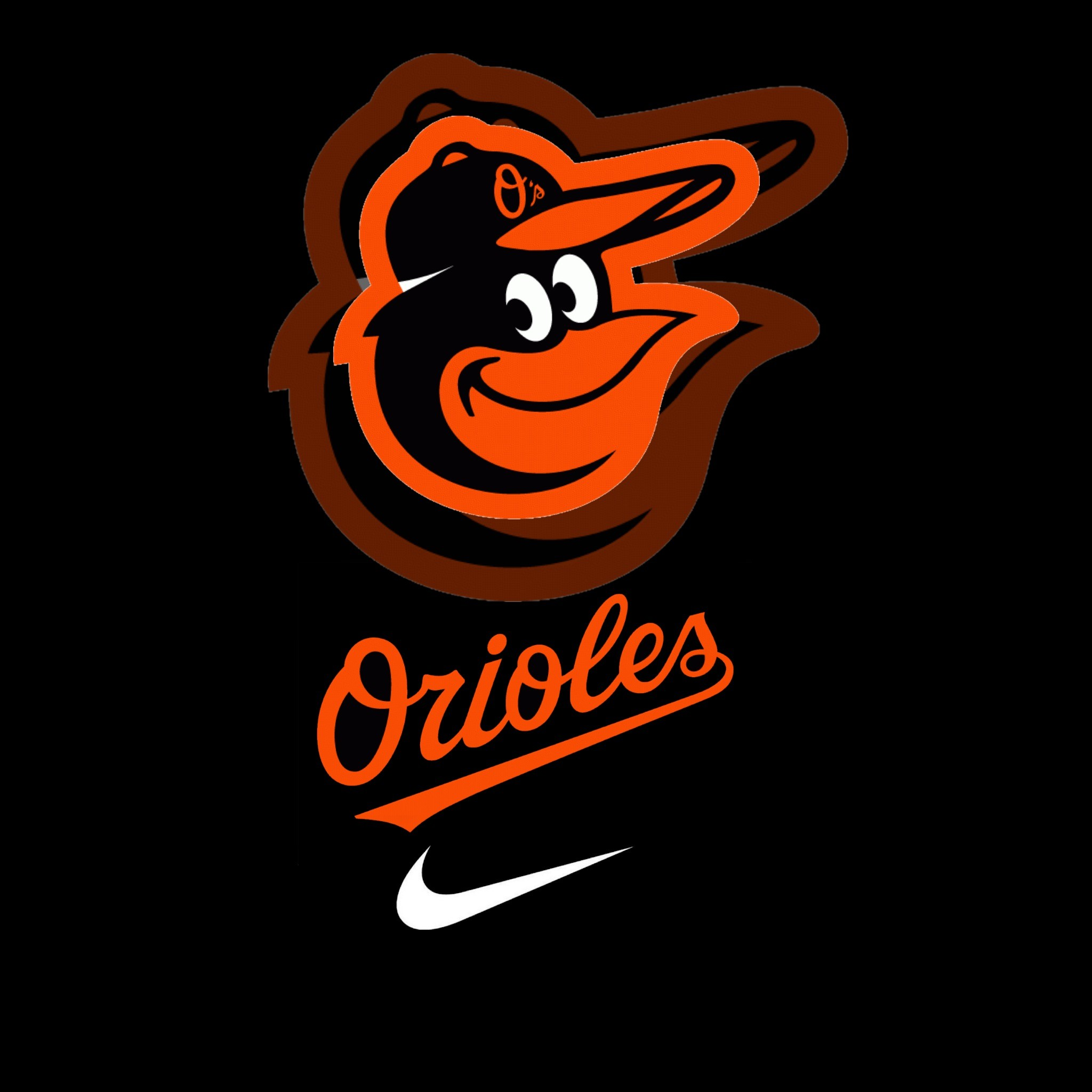 Baltimore Wallpaper: Ravens And Orioles Wallpaper (64+ Images