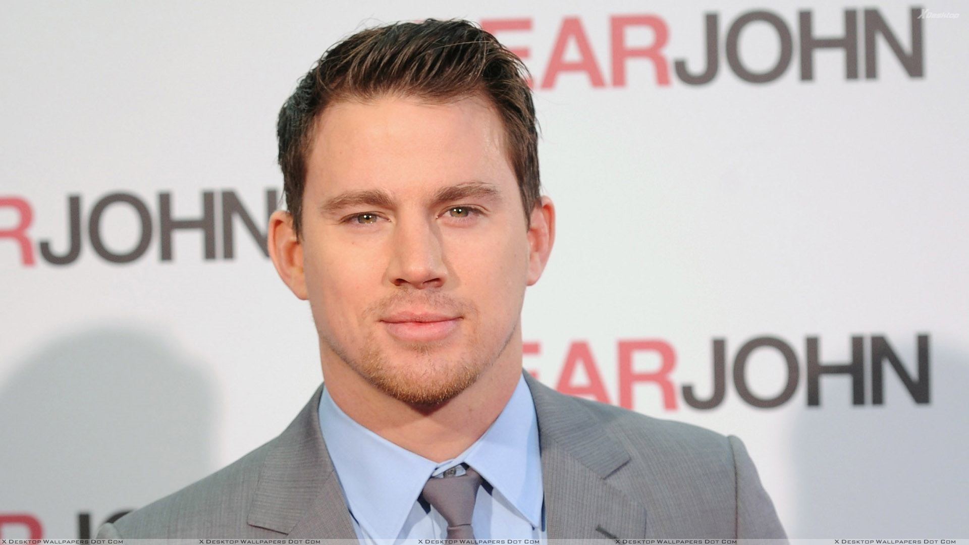 "1920x1080 You are viewing wallpaper titled ""Channing Tatum ..."
