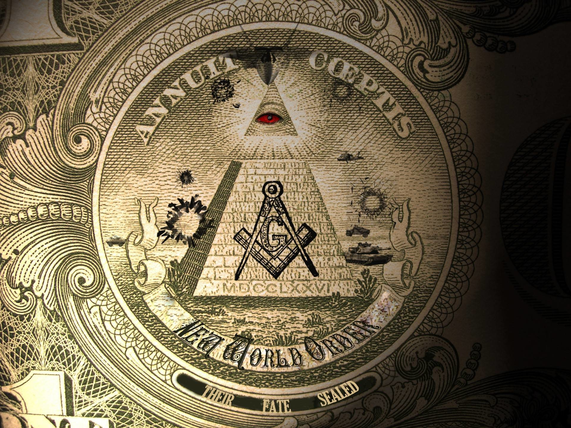 1920x1440 Illuminati Wallpaper – Epic Wallpaperz