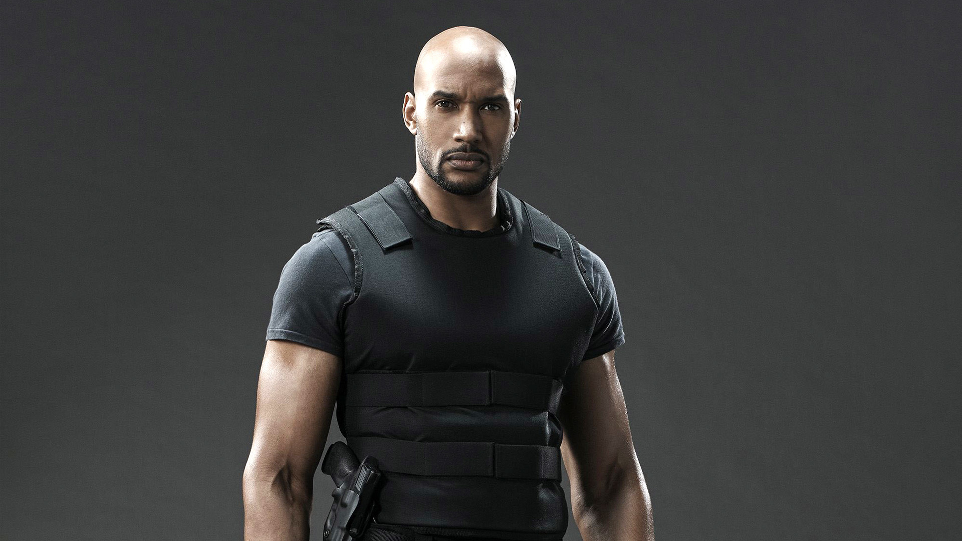 1920x1080 Henry Simmons Agents of SHIELD