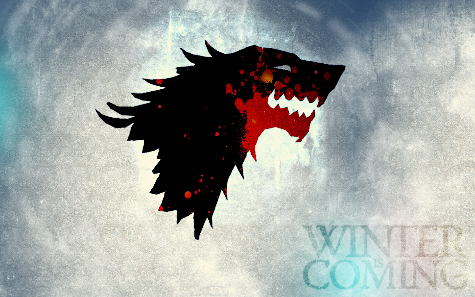 1920x1200 House Stark wallpaper by GeniusMage House Stark wallpaper by GeniusMage