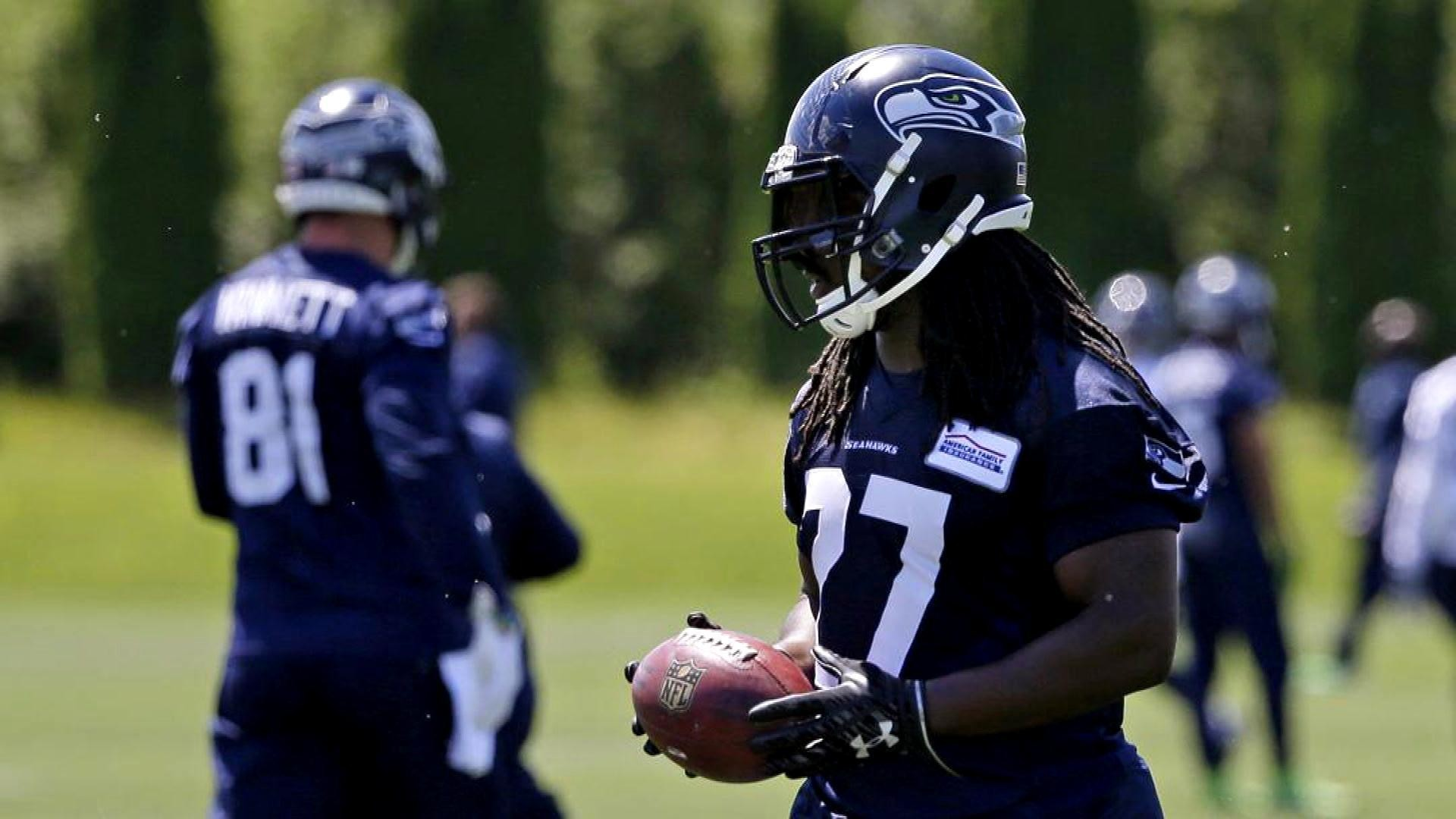 1920x1080 Seahawks creating problems with Eddie Lacy's weight incentives | NBC Sports