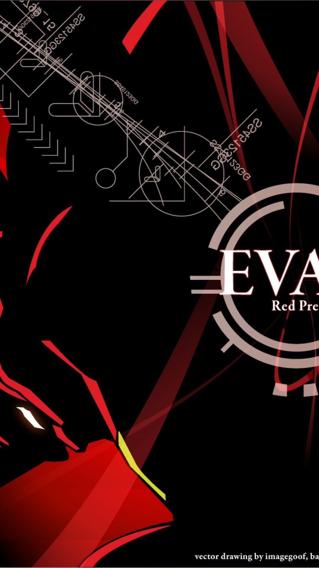 Neon Genesis Evangelion Phone Wallpaper 69 Images