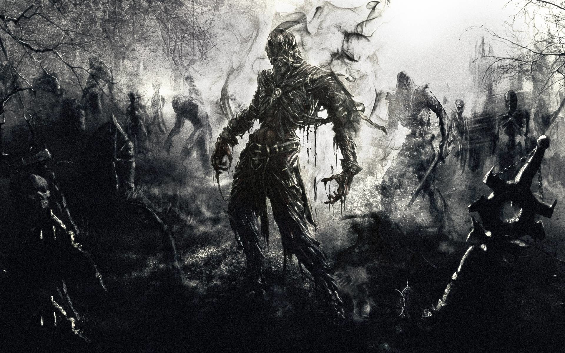 1920x1200 Wallpapers For > Black Ops 2 Zombies Wallpaper 1920x1080