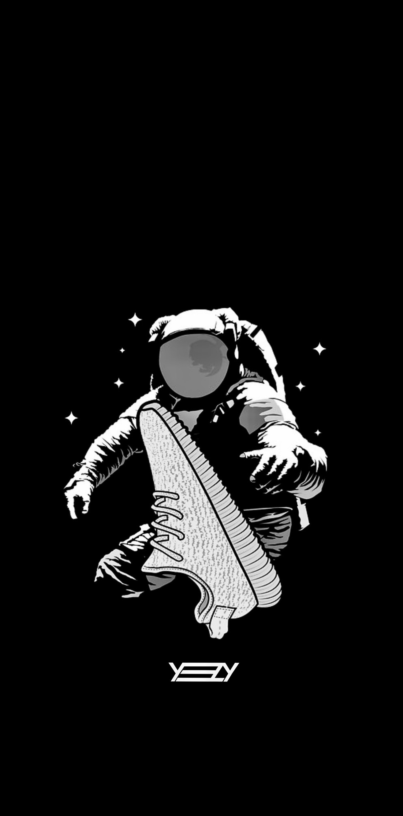 1317x2662 Yeezy Moonrock. Yeezus WallpaperBape ...