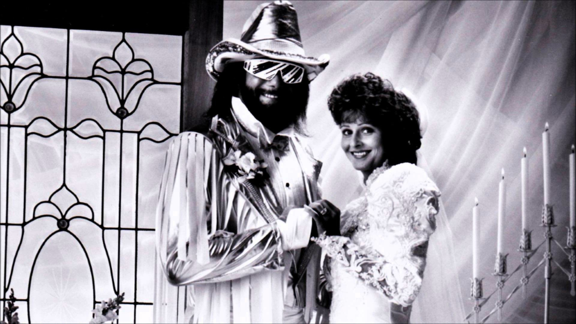 "1920x1080 Randy Savage & Miss Elizabeth's Wedding theme song ""Together"" - YouTube"