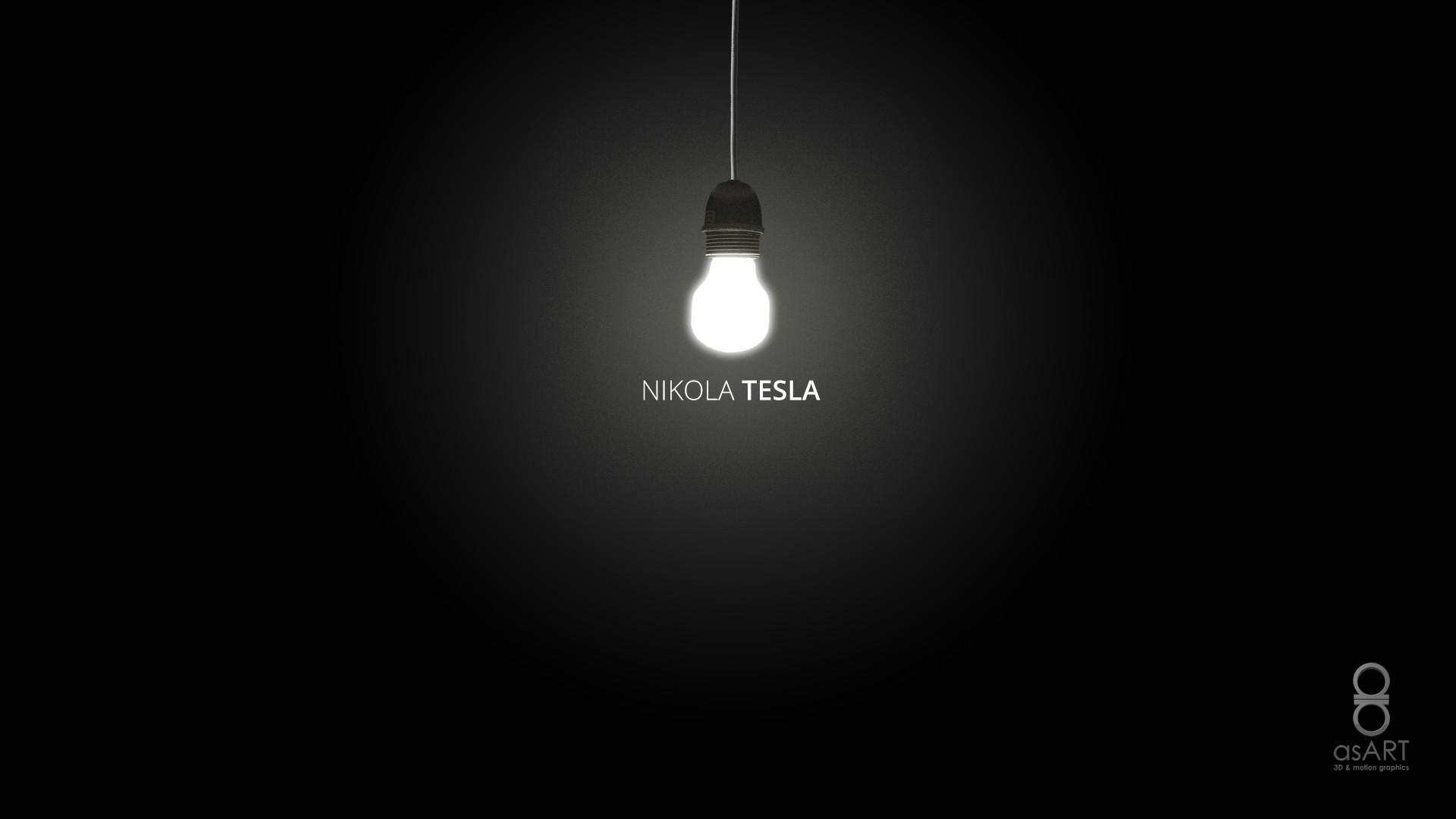 Nikola Tesla Wallpaper HD (67+ Images