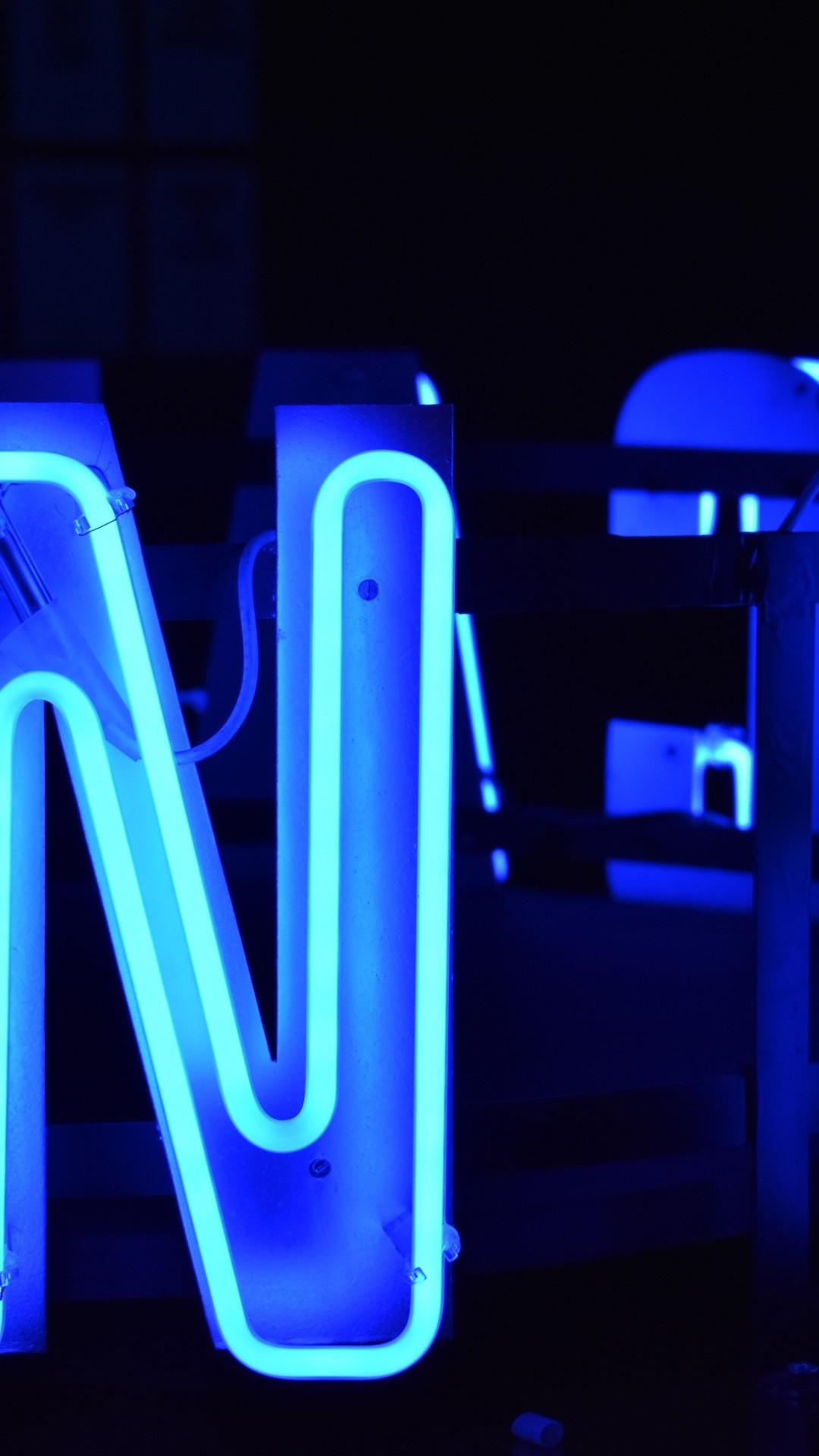 Neon Lights Iphone Wallpaper 76 Images
