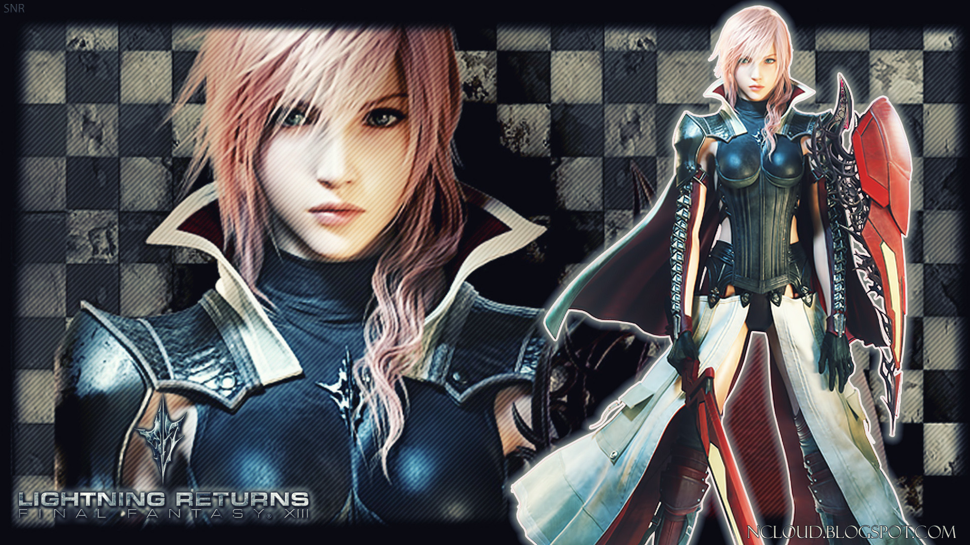 lightning returns wallpaper hd (84+ images)