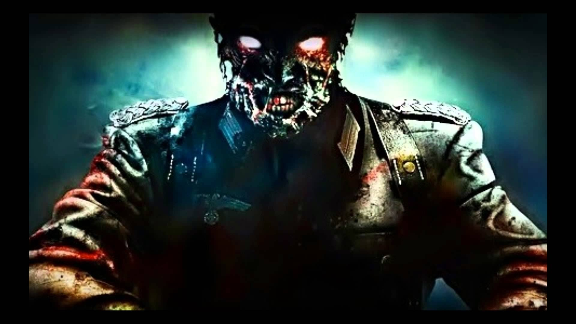 1920x1080 Zombie Tower No Vacancy! Black Ops 2 Zombies Die Rise gameplay - YouTube
