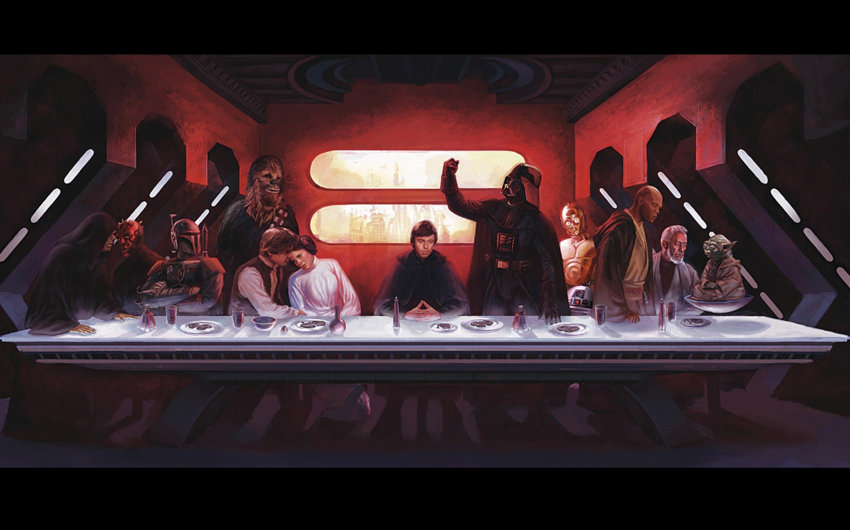 Star Wars Christmas Wallpaper 67 Images