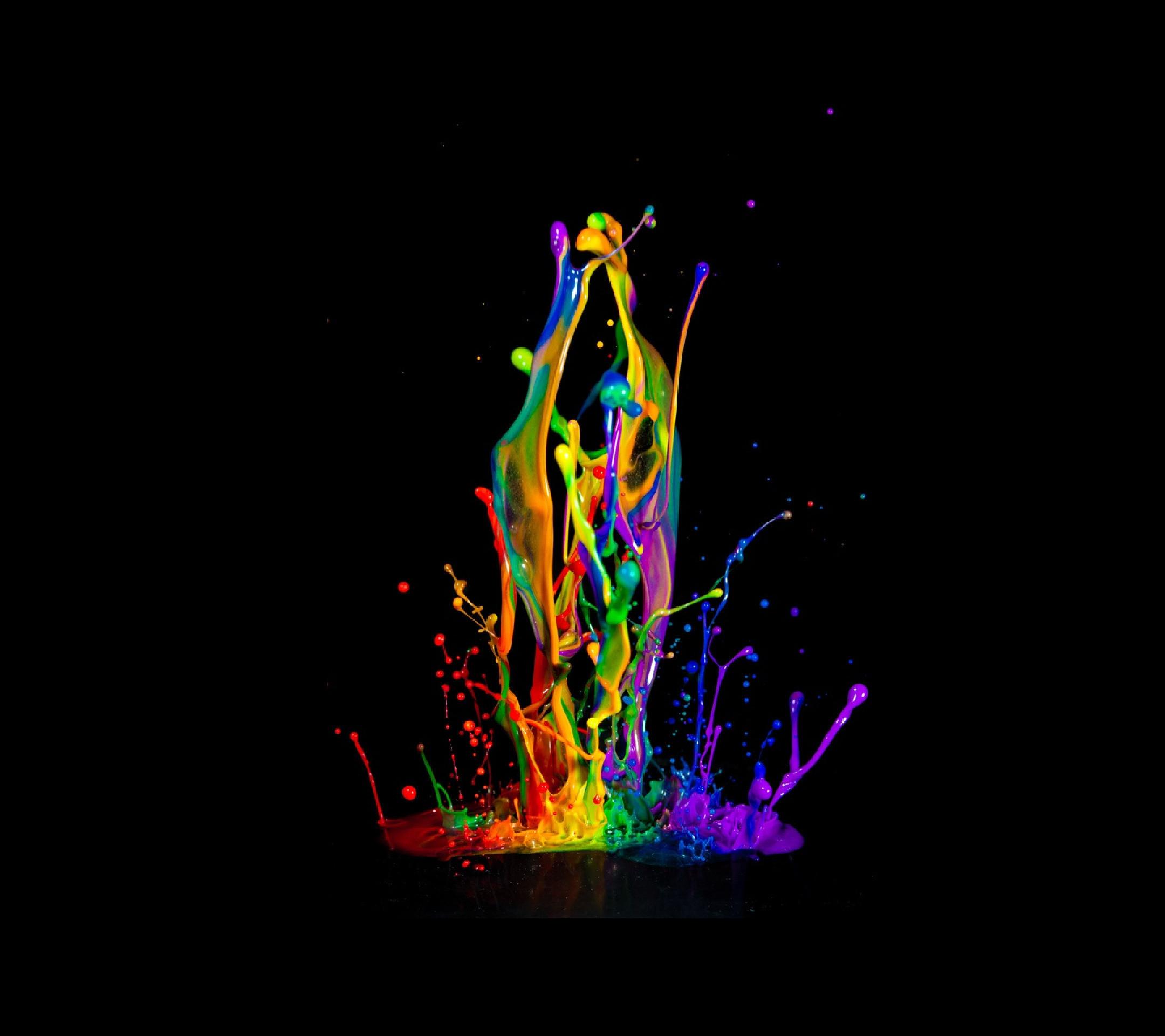 Color Splash Wallpaper (87+ Images
