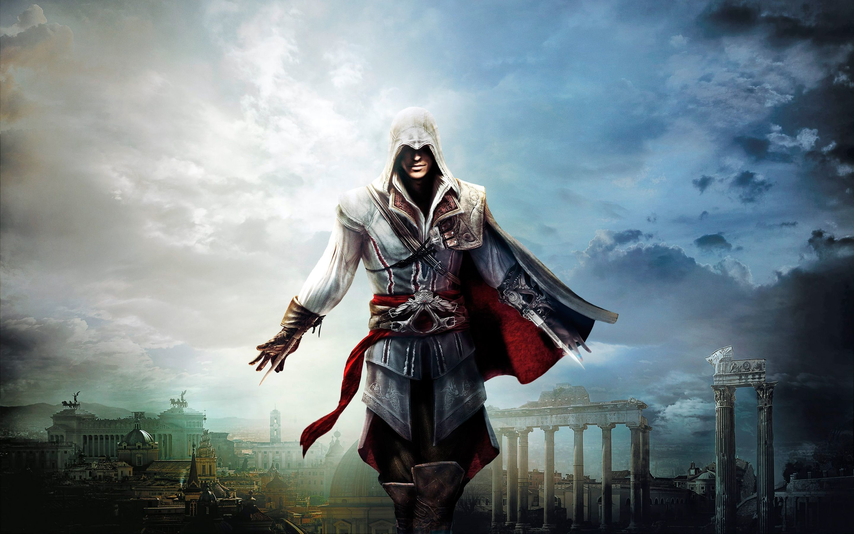 Ezio Auditore Wallpaper 62 Images