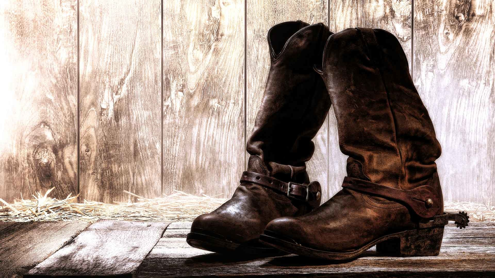 Country Boots Wallpaper (59+ images)