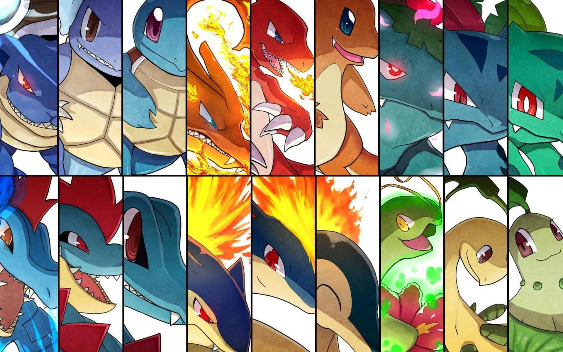 Original Pokemon Wallpaper 72 Images