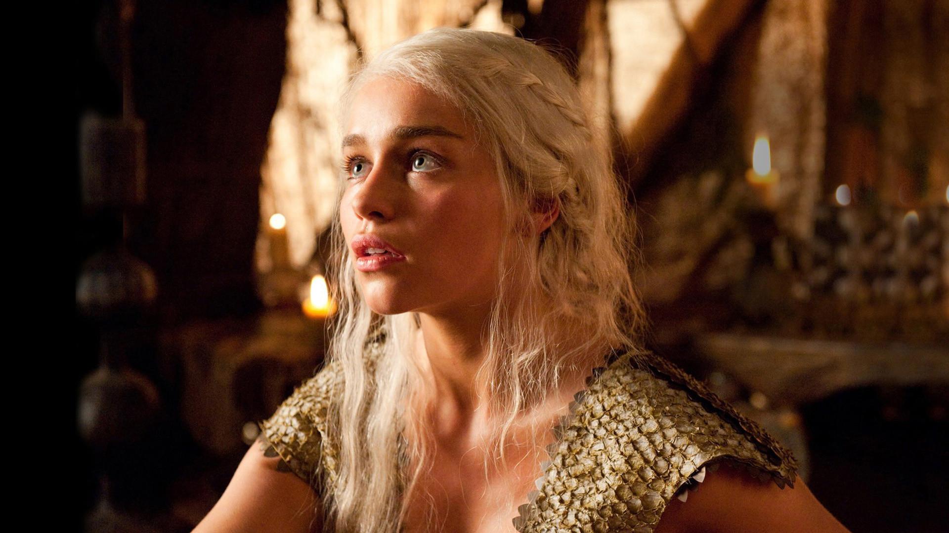 Daenerys Targaryen And Khal Drogo Wallpaper Download