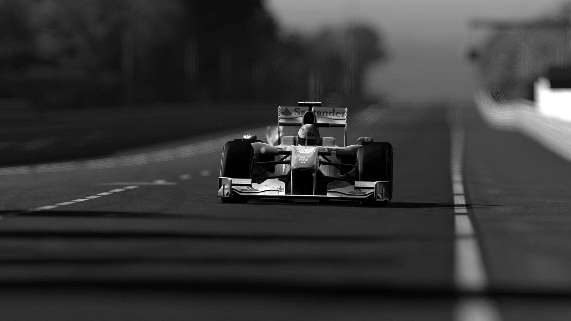 1920x1080 2018 24x42 Inch,F 1,Formula 1,Black And White Photo,Poster Hd Home Wall  Decor Custom Art Print Silk Wallpaper Unframed 212 From Gdst1350, $9.05 |  Dhgate.Com