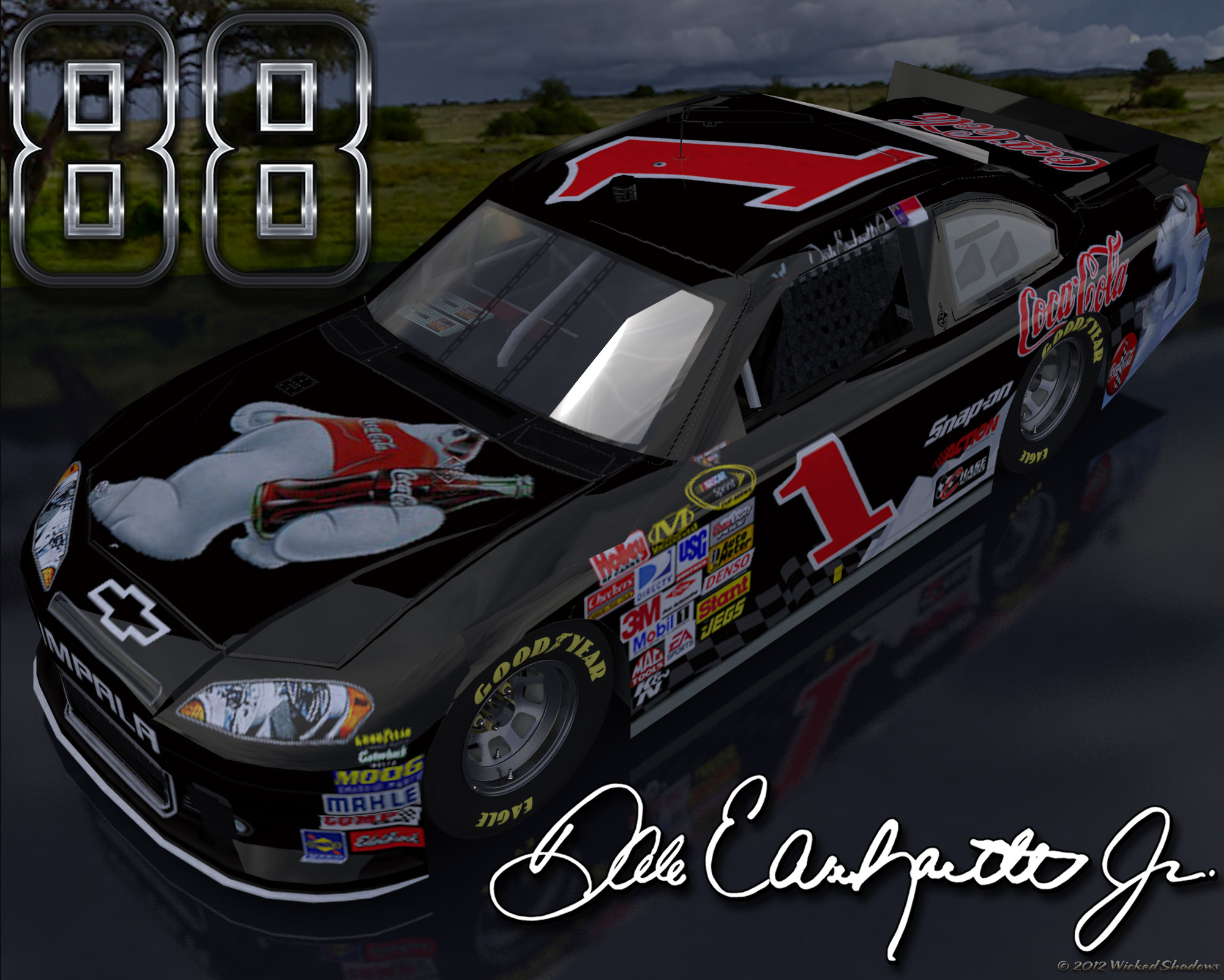 2000x1601 Dale Earnhardt Wallpapers in Best  px Resolutions