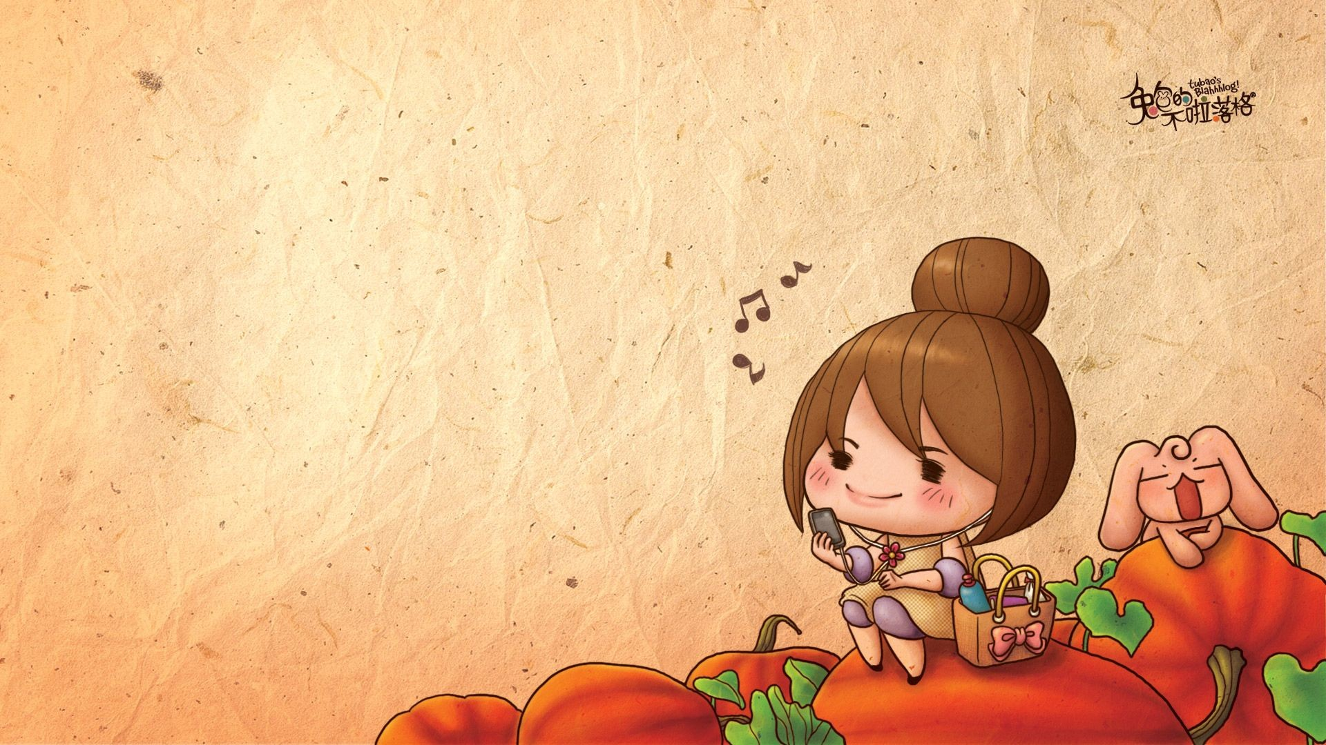 1920x1080 Cute Thanksgiving Wallpapers High Resolution ...
