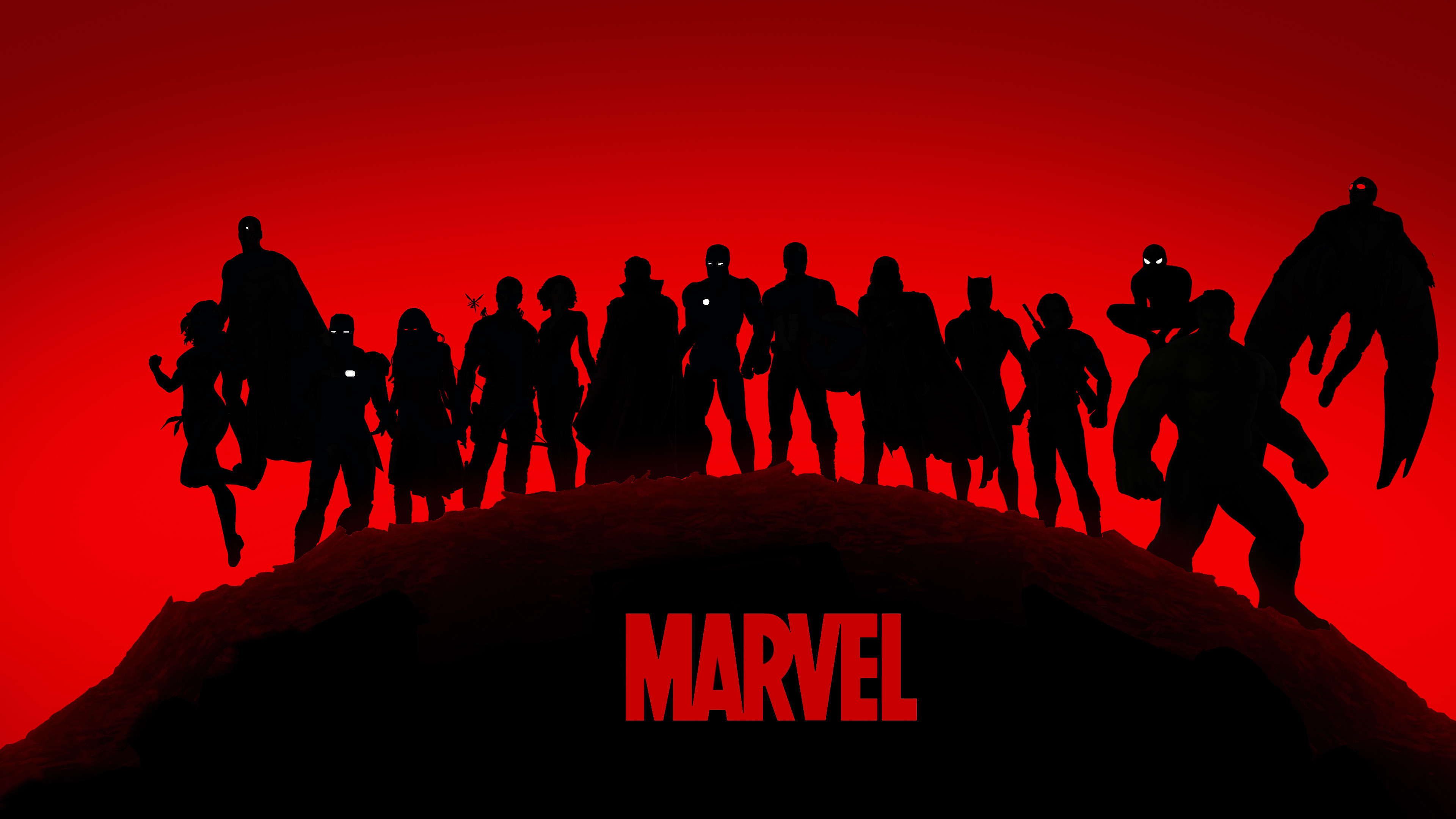 Marvel Red Skull Wallpaper 57 Images