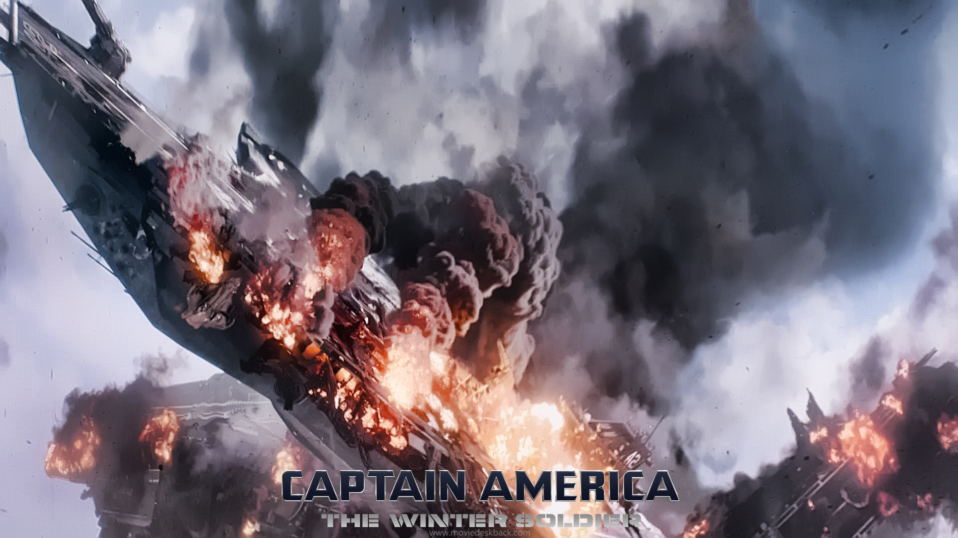 1920x1080   79 Captain America: The Winter Soldier HD Wallpapers |  Backgrounds .