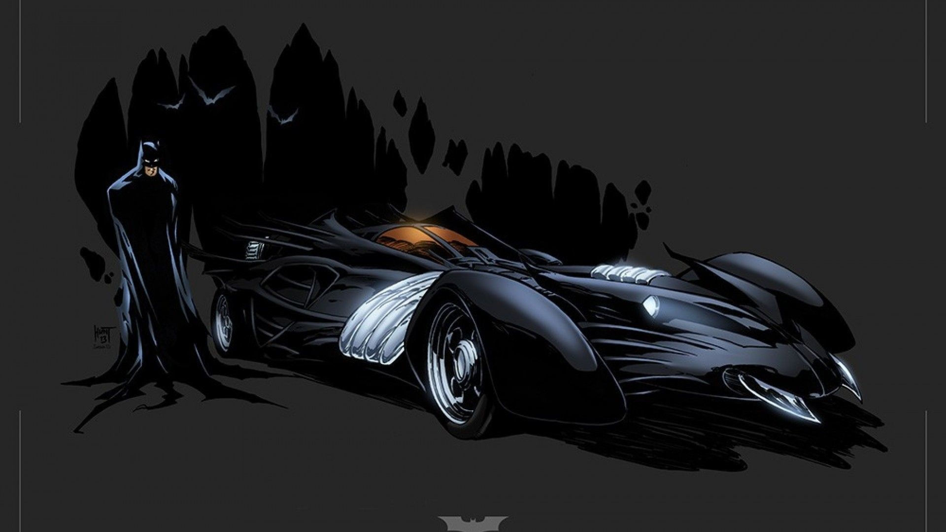 1920x1080 Batmobile Wallpapers Wallpaper 1920×1080 Batman mobile wallpaper (25  Wallpapers) | Adorable Wallpapers