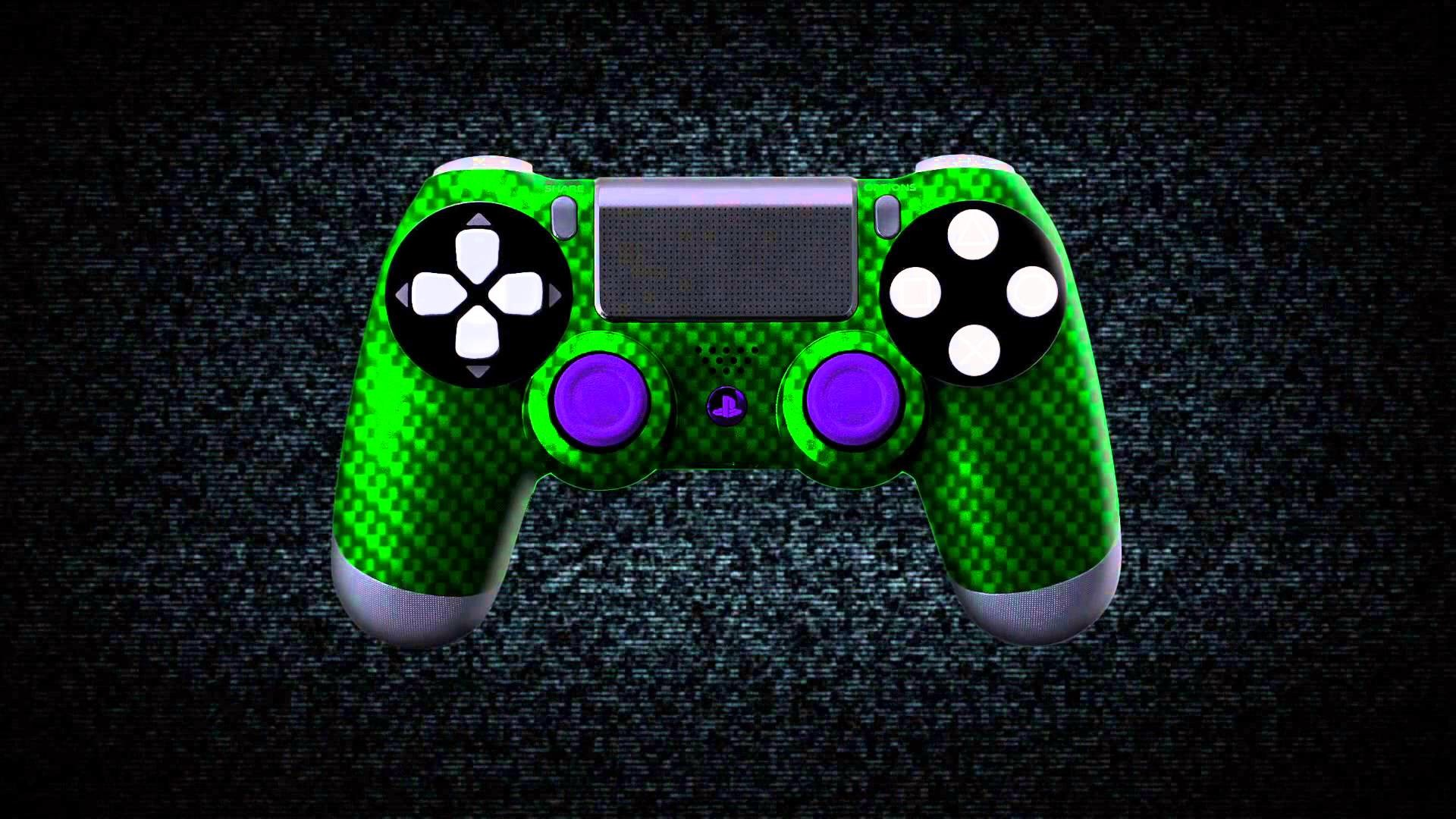 Playstation controller wallpaper 75 images - Cool ps4 wallpapers ...