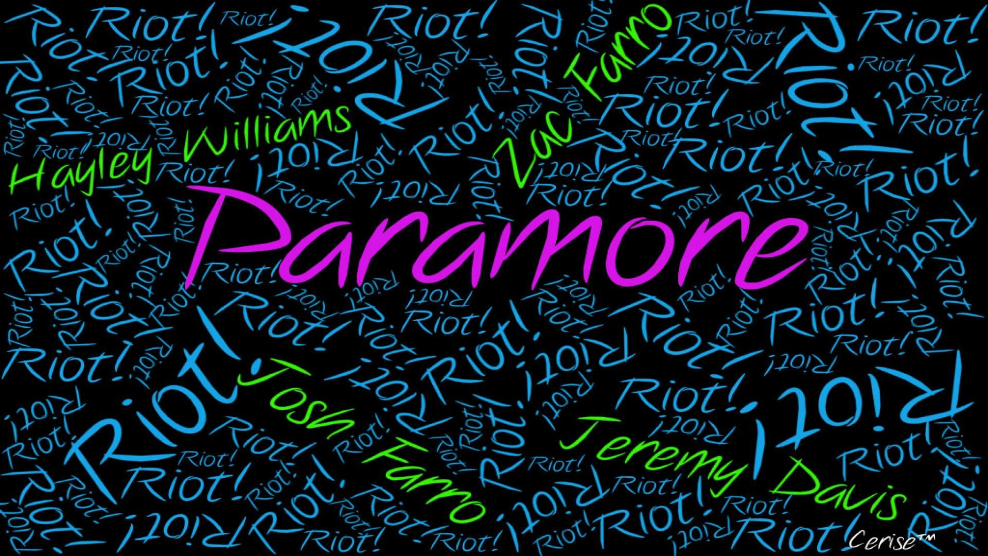 Paramore IPhone Wallpaper (74+ Images