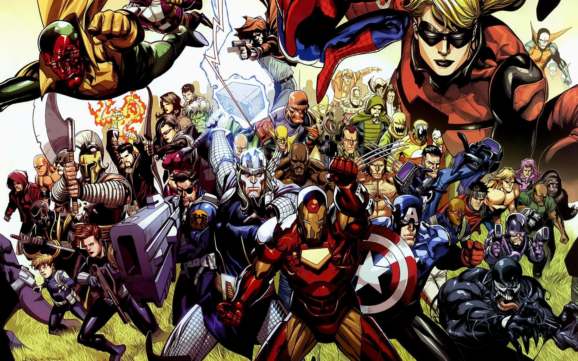 1920x1200 wallpaper.wiki-Free-marvel-comics-avengers-wallpaper-PIC-