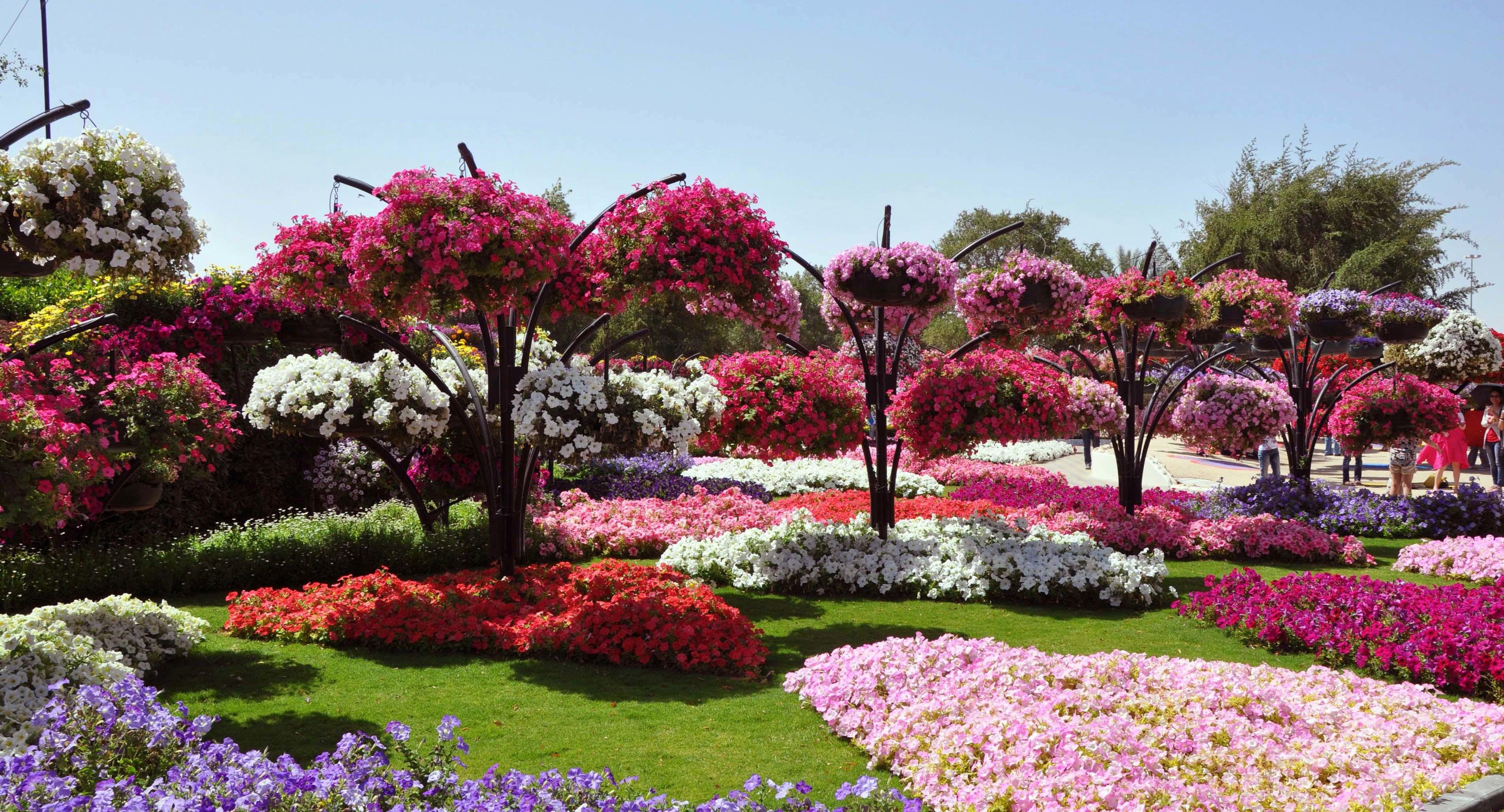 Beautiful Garden Wallpaper 57 Images