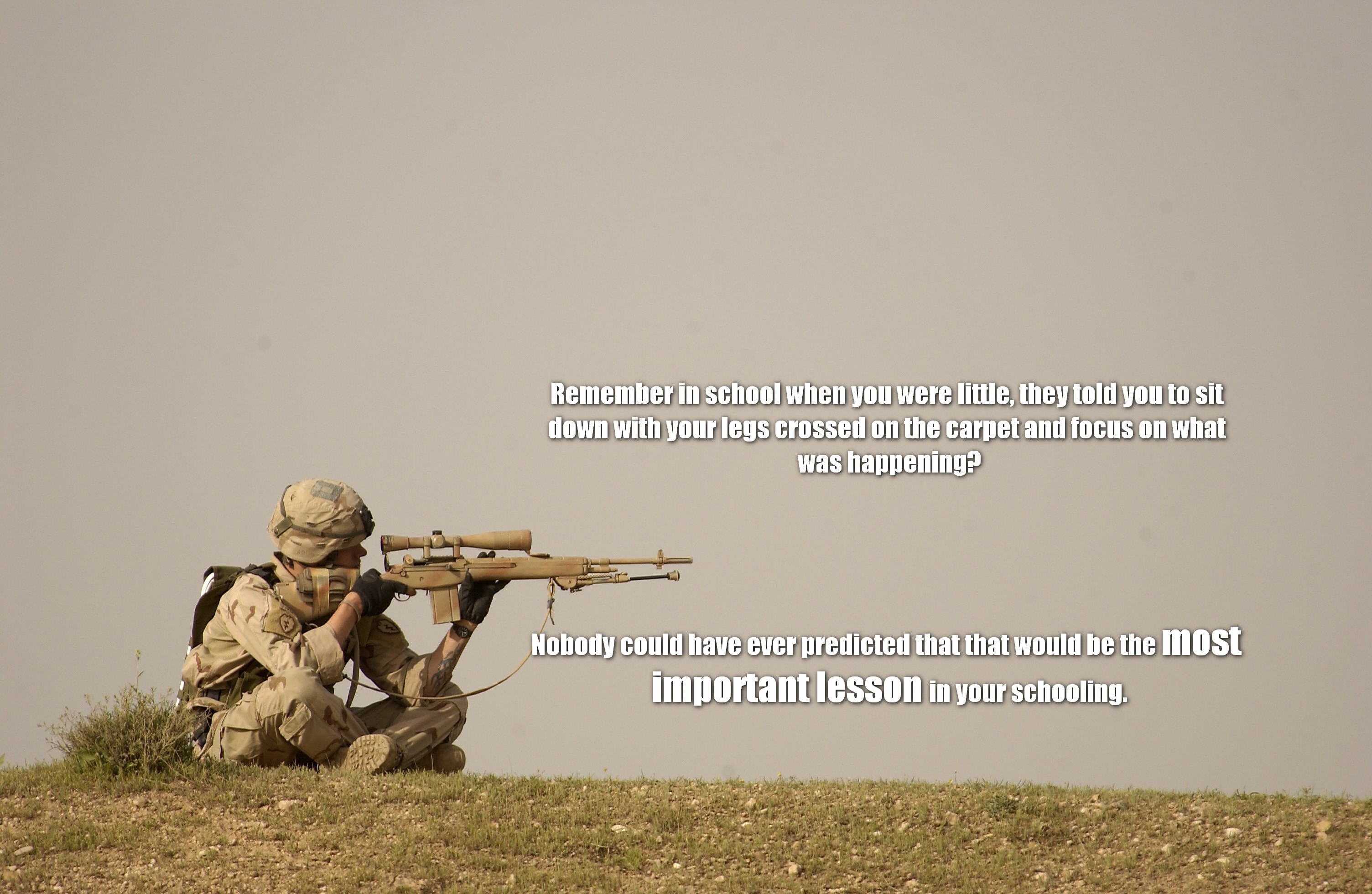3008x1960 Military Quotes Wallpapers Picture