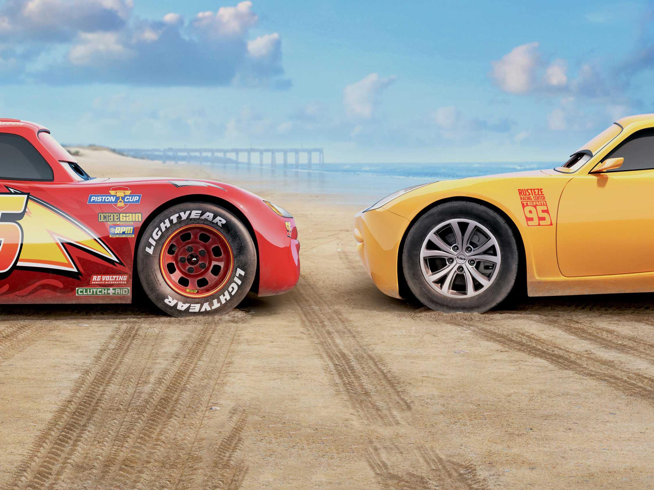 Disney Cars Movie Wallpaper 56 Images