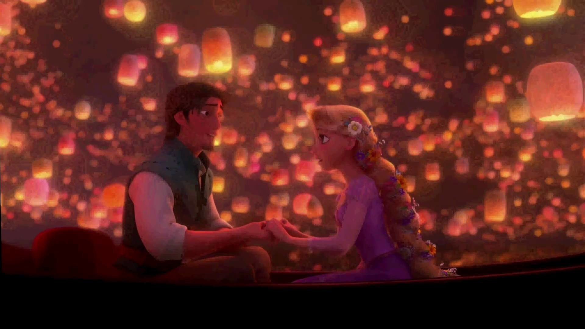 Rapunzel Wallpaper HD (70+ images)