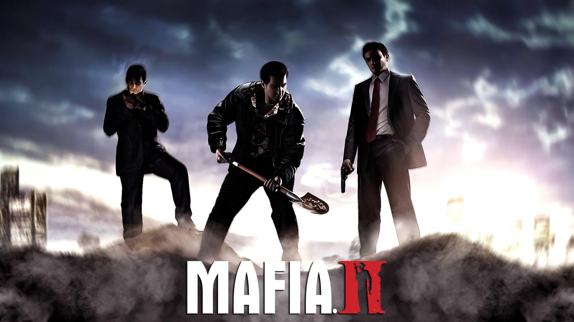 Mafia Wallpaper 69 Images