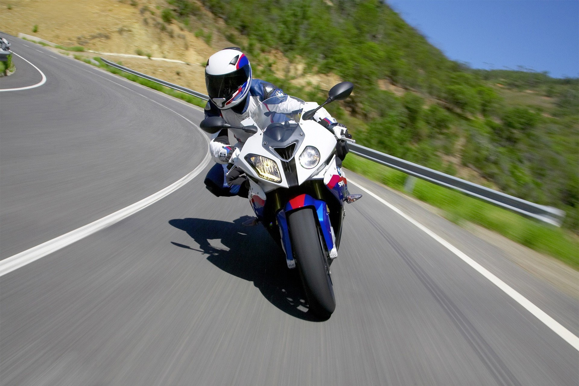 Bmw S1000rr 2020 Wallpaper Iphone