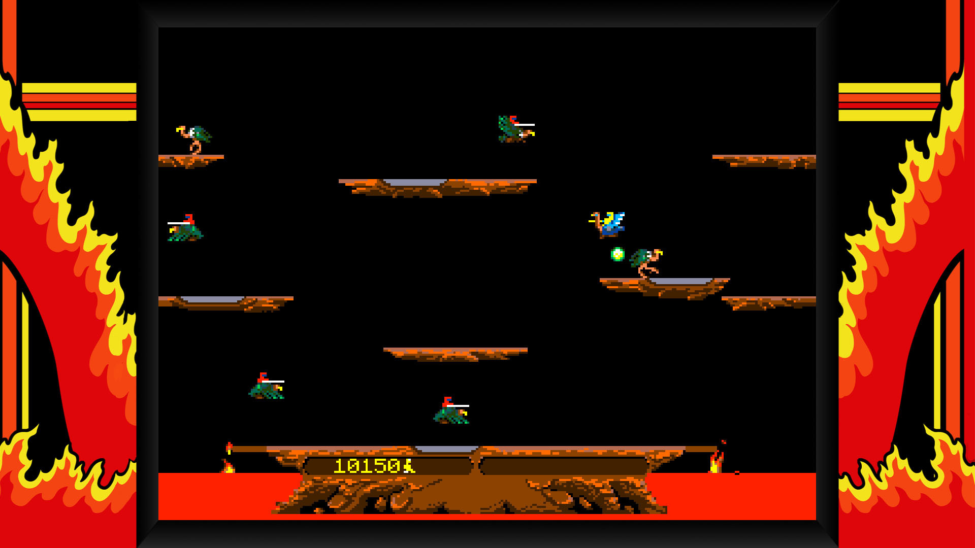 1920x1080 Midway Arcade Origins: Play 31 Arcade Classics Today on PS3