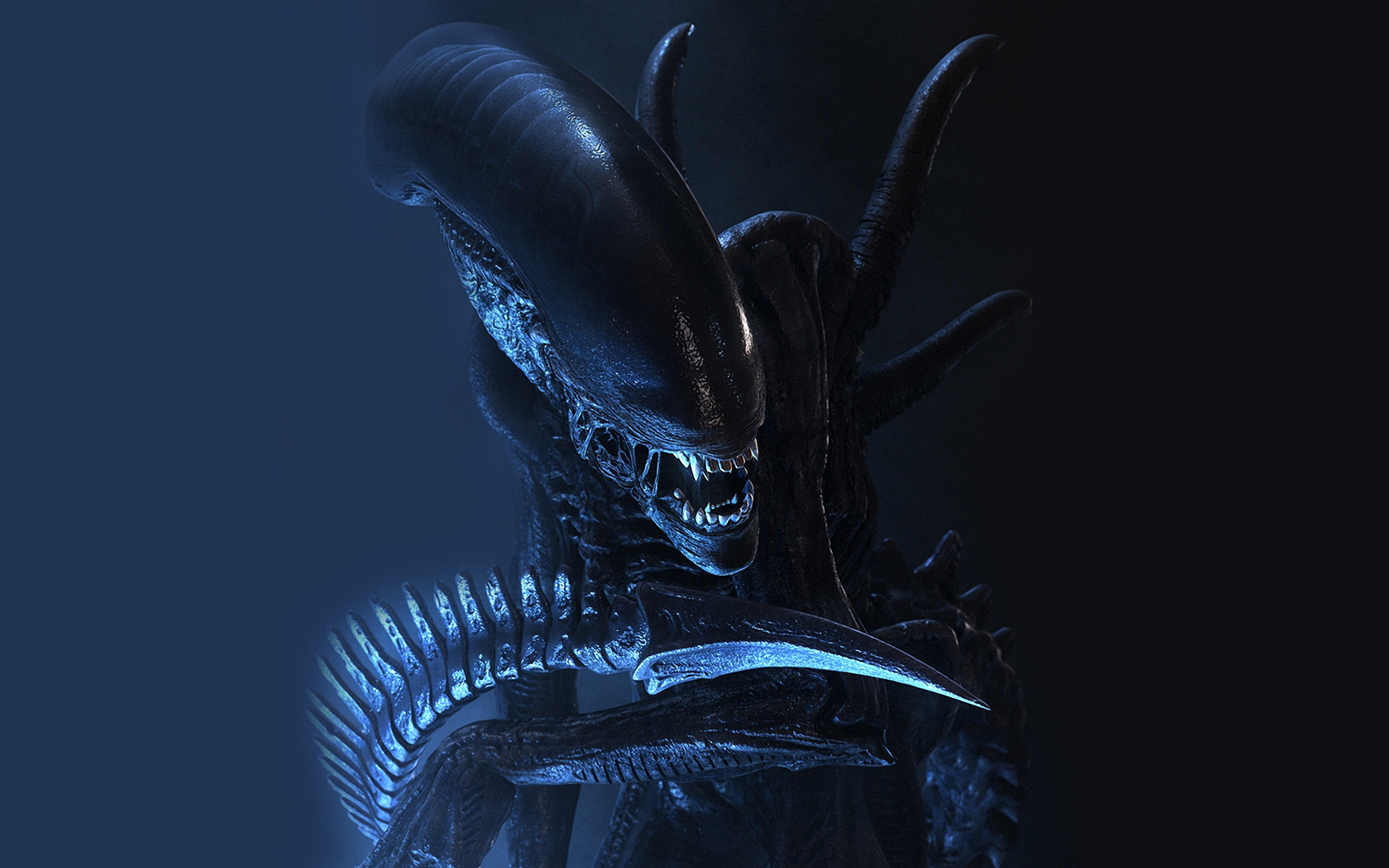 Alien Movie Wallpaper (75+ images)