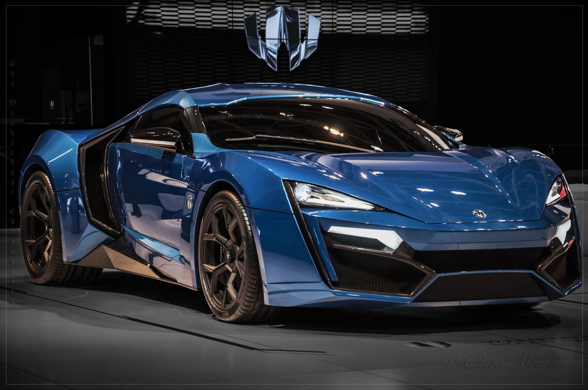 Lykan Hypersport Wallpapers 66 images