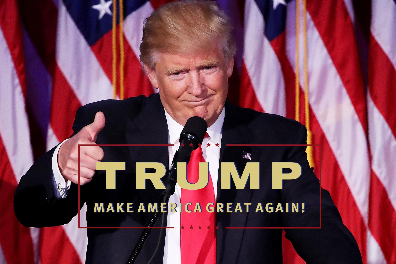 Donald Trump Wallpaper 75 Images