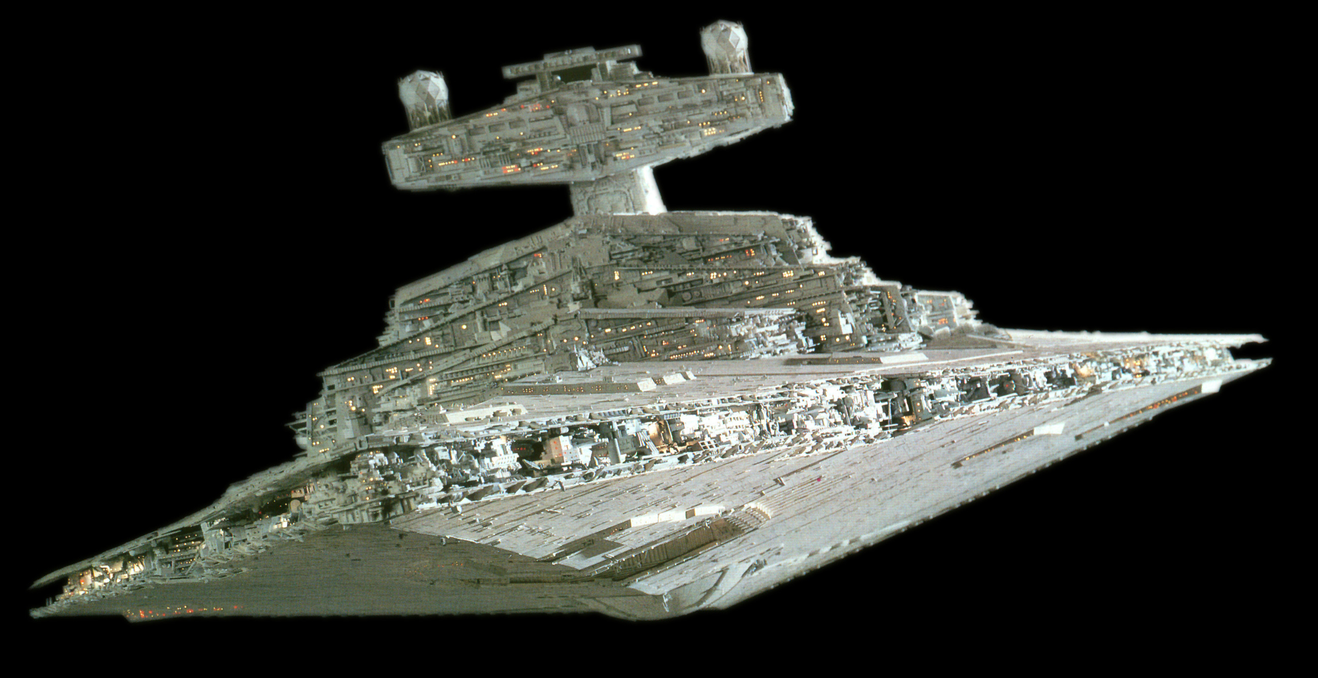 2593x1334 ... 2593 × 1334 in Large hi-resolution Star Destroyer wallpapers