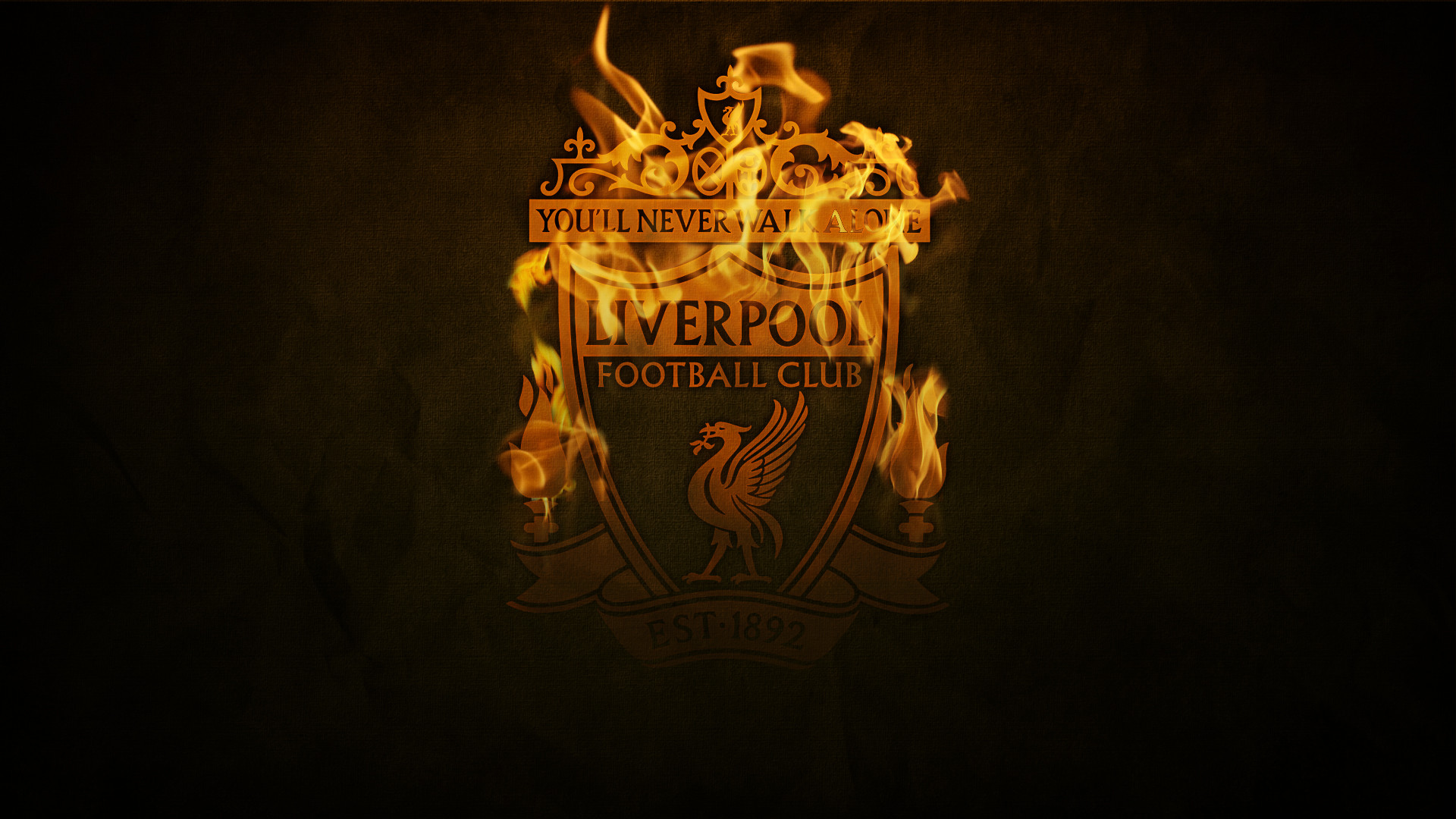 Liverpool FC Wallpapers (64+ images)