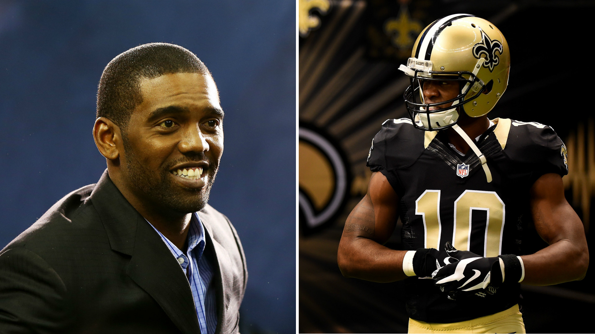 1920x1080 Saints' Brandin Cooks: Randy Moss could 'go for a 100 yards' on Sunday
