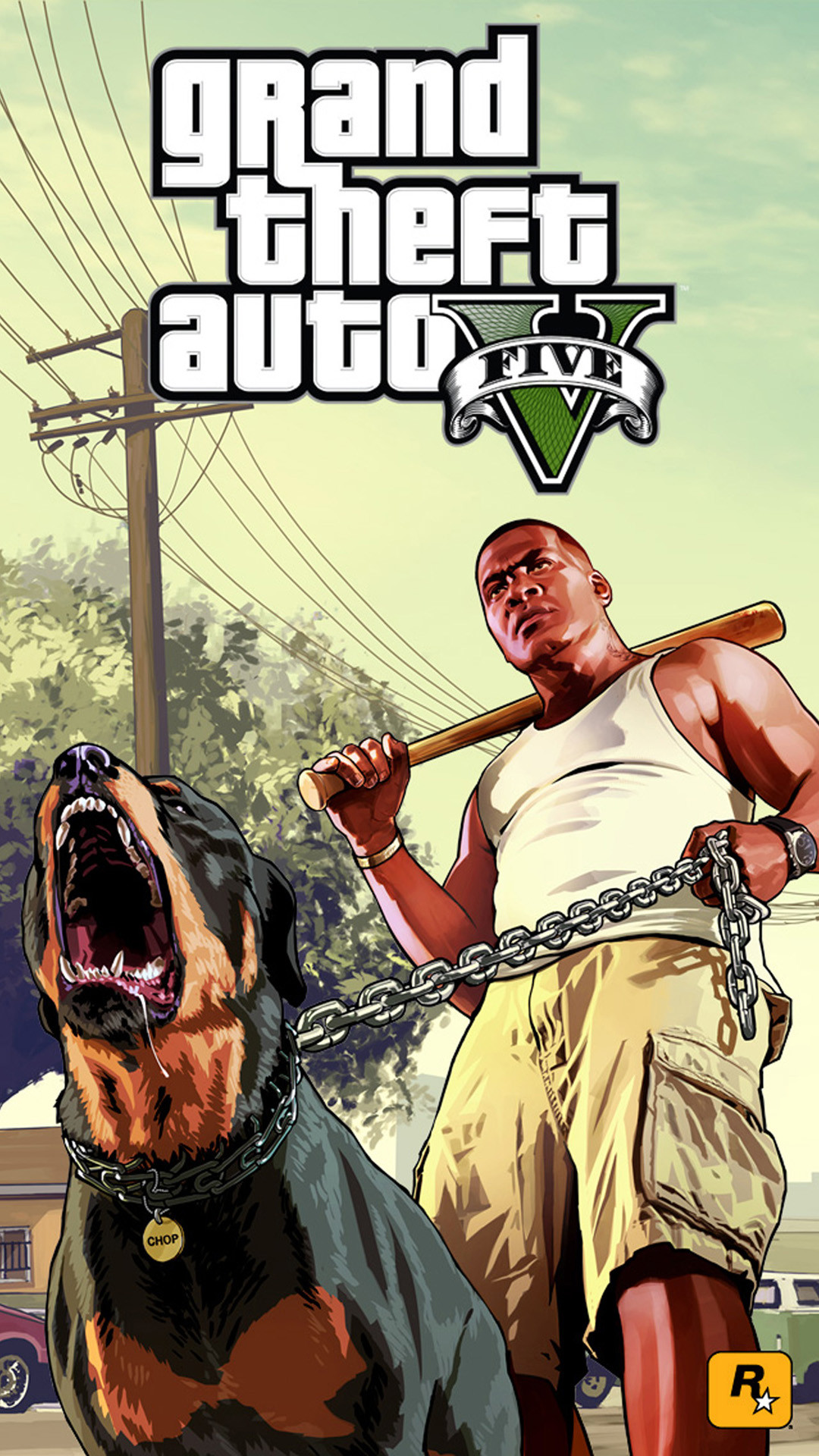 Gta 5 live wallpapers 70 images - Gta v wallpaper ...