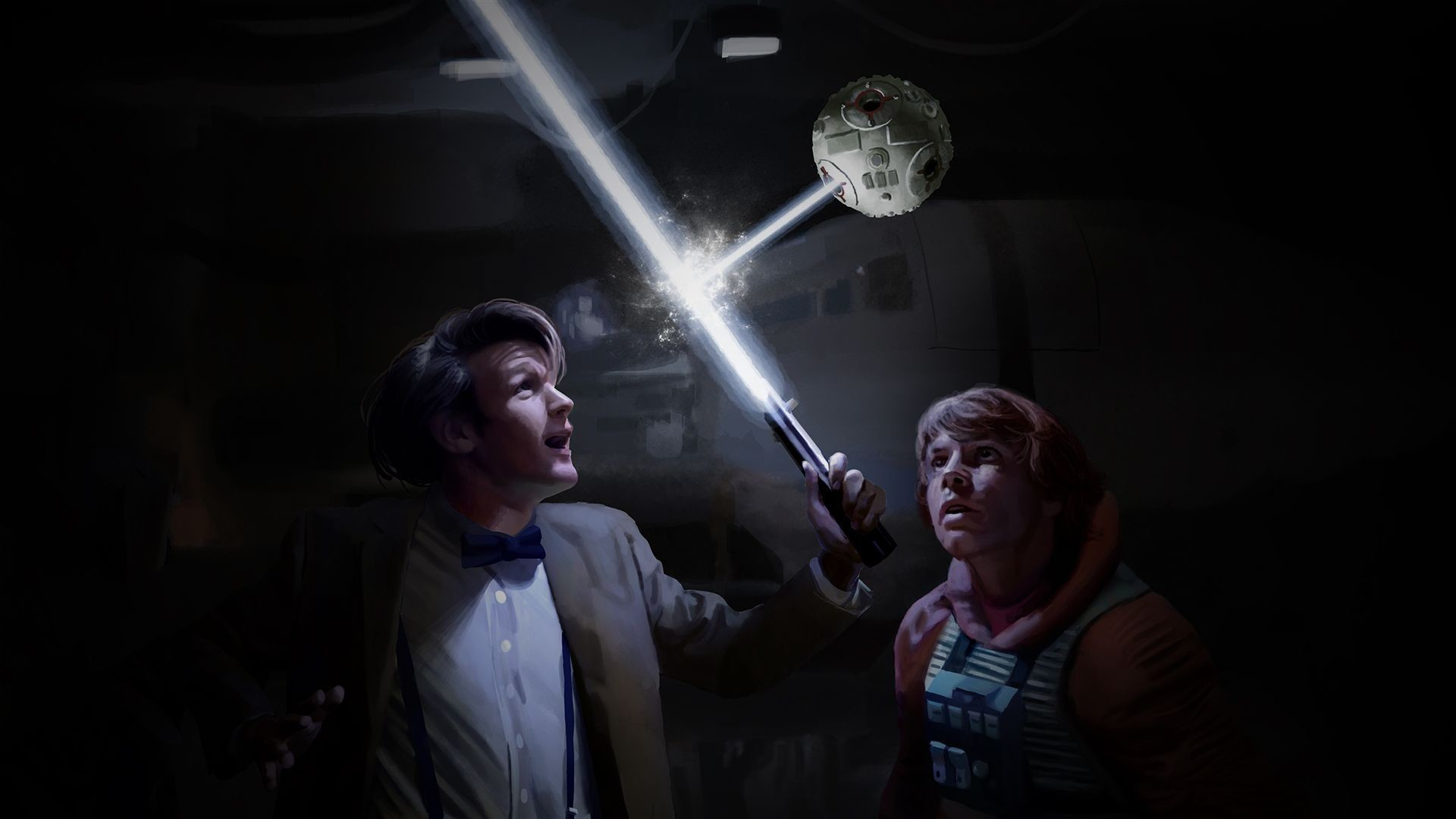 star wars luke skywalker wallpaper (72+ images)