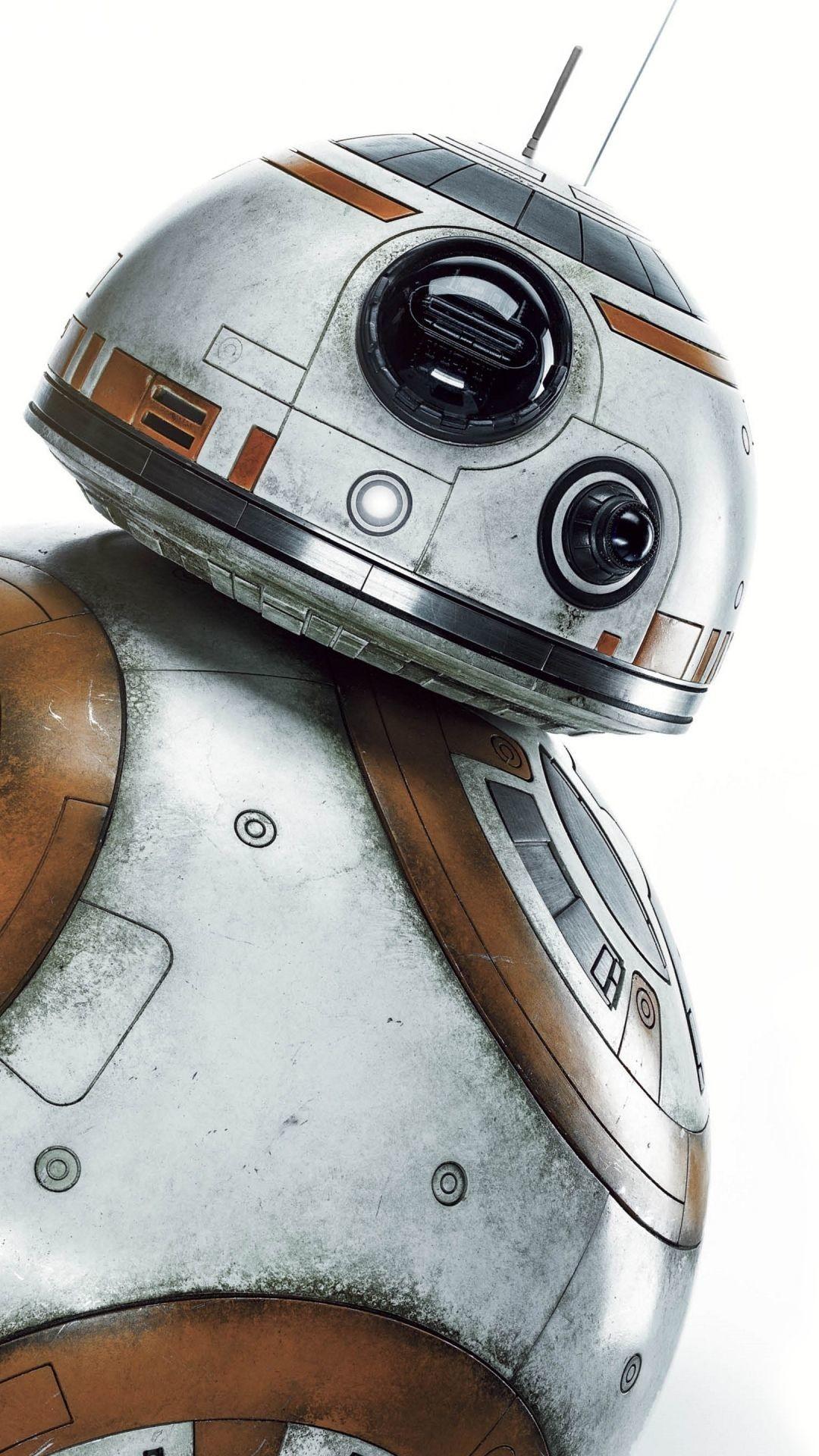 Android Star Wars Phone Wallpaper 4k