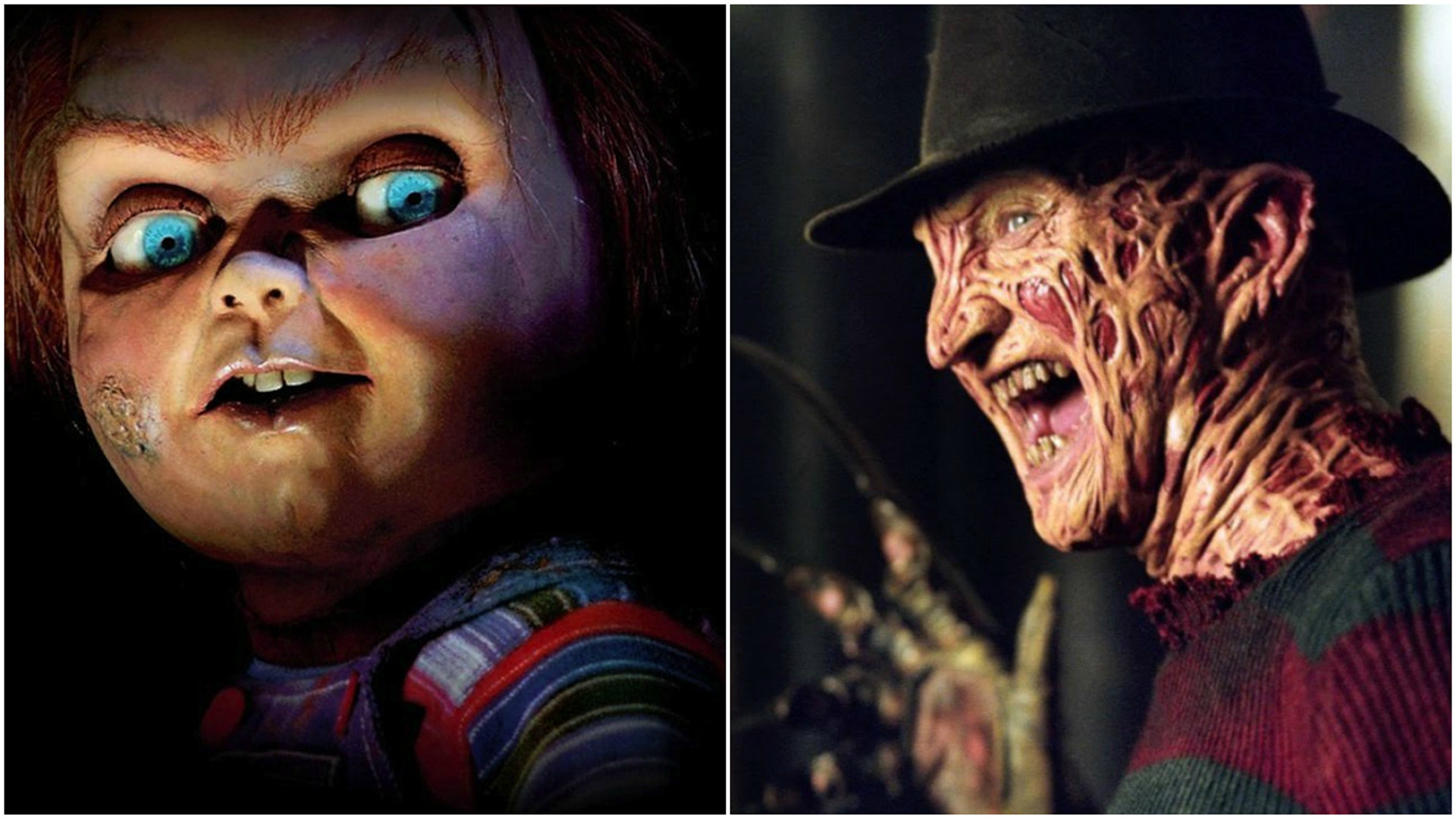1920x1080 ... been given more opportunities to extend his signature franchise than  Child's Play creator Don Mancini. He recently wrote and directed Cult of  Chucky, ...